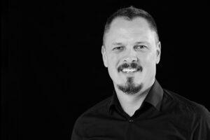 Projektleiter / AV Planung Jörg Gantenbein