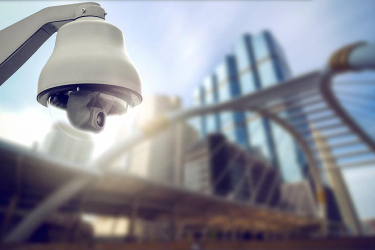 Sicherheitslösungen Video-Monitoring
