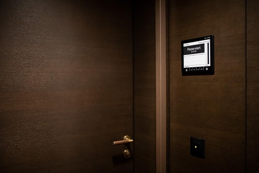 Roomz Display